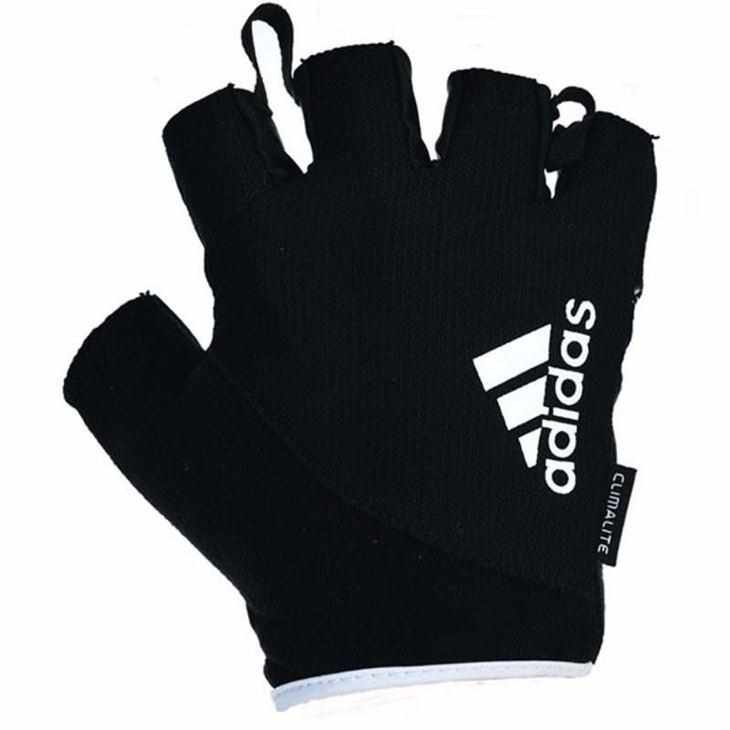 adidas ESSENTIAL GLOVES - EXTRA LARGE 'WHITE