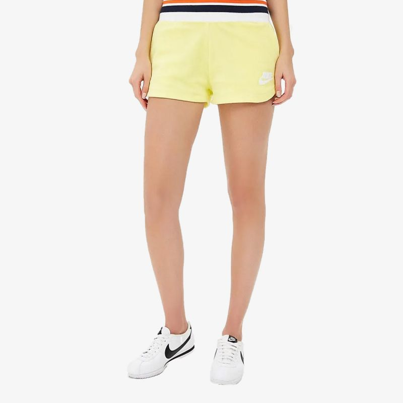 NIKE W NSW SHORT TERRY