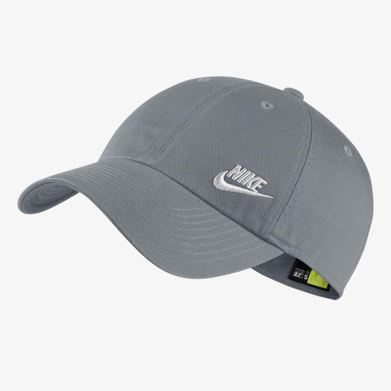 NIKE W NSW H86 CAP FUTURA CLASSIC