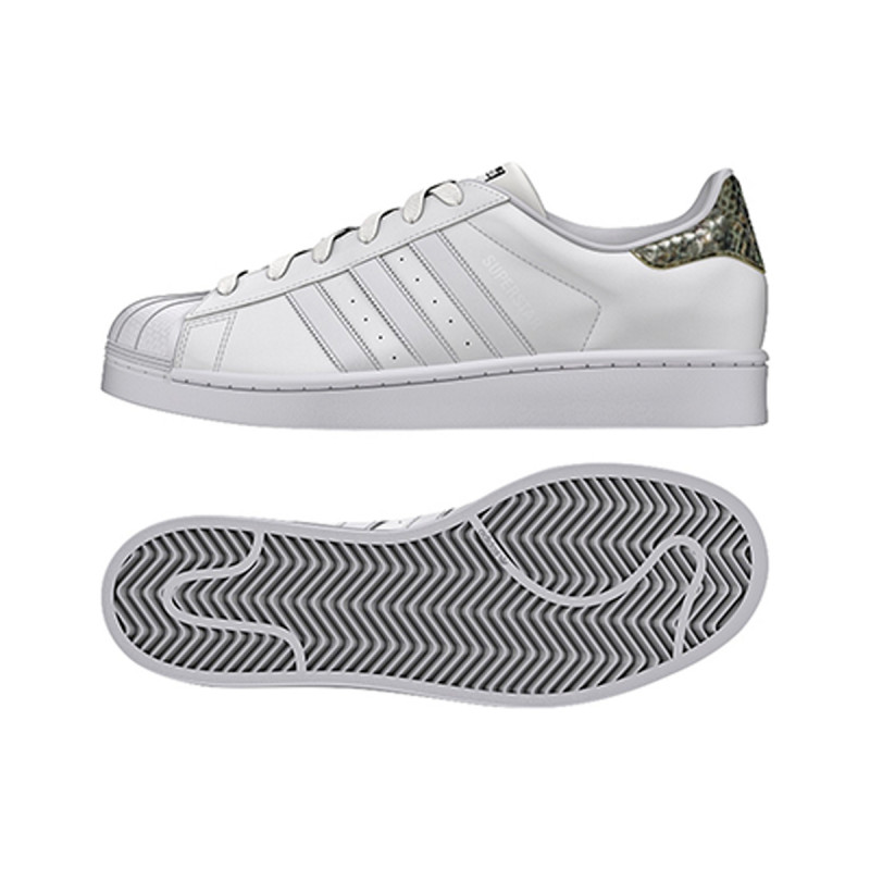 sneakers for cheap ec594 a63a4 ADIDAS SUPERSTAR W