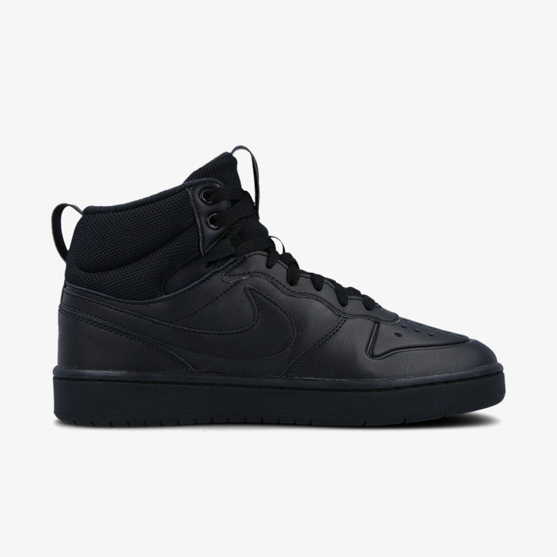 NIKE COURT BOROUGH MID 2 BOOT BG