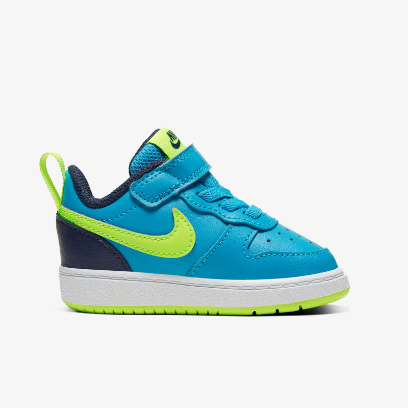 NIKE COURT BOROUGH LOW 2 BTV