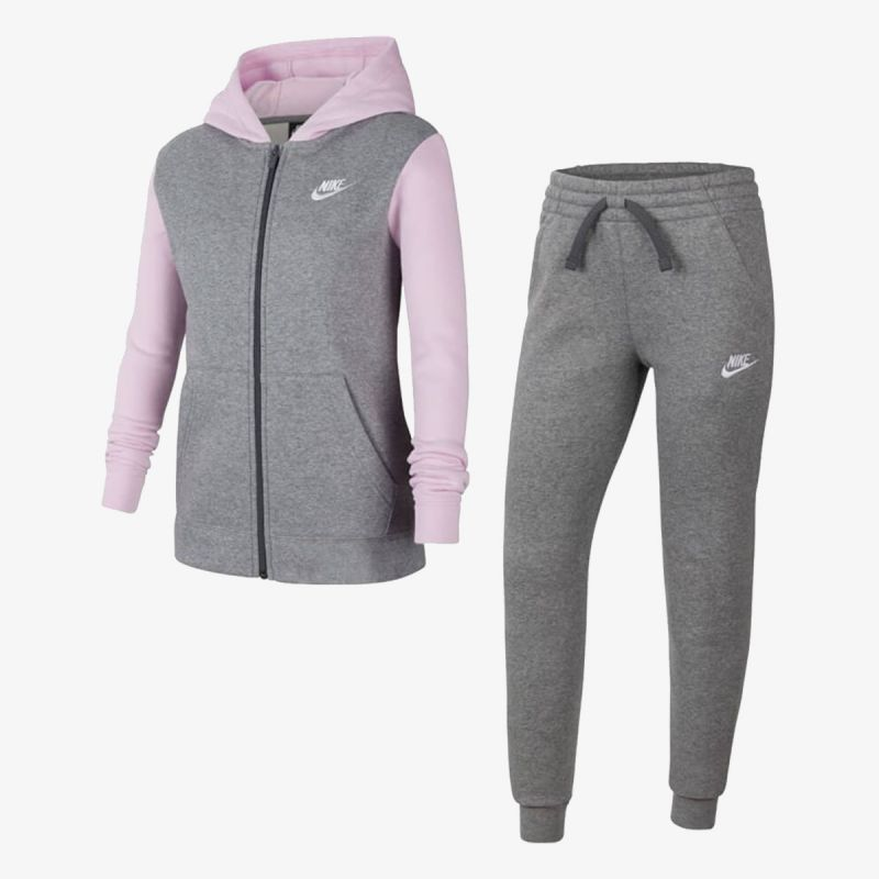 NIKE Nike Sportswear Older Kids Tracksuit