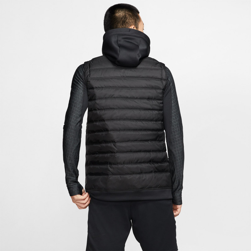 NIKE M NK THERMA FZ VEST WINTERIZED