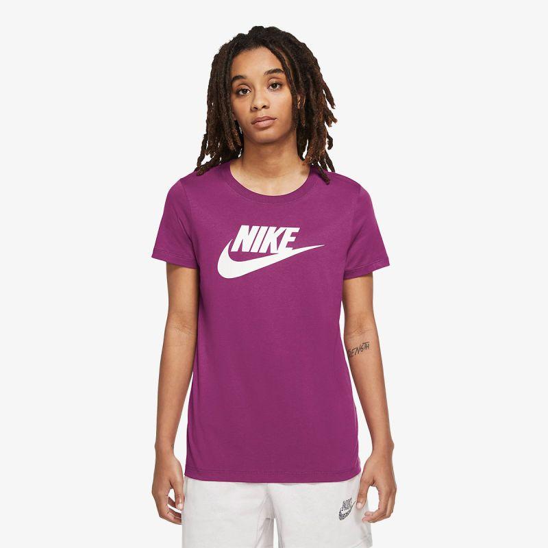 NIKE Nike W NSW TEE ESSNTL ICON FUTURA