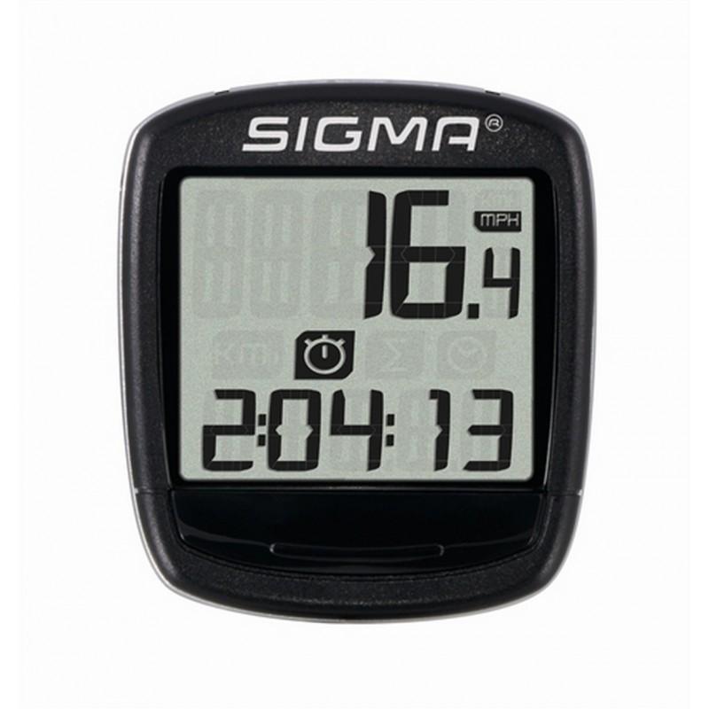 CAPRIOLO KM SAT-SIGMA BC500 5F