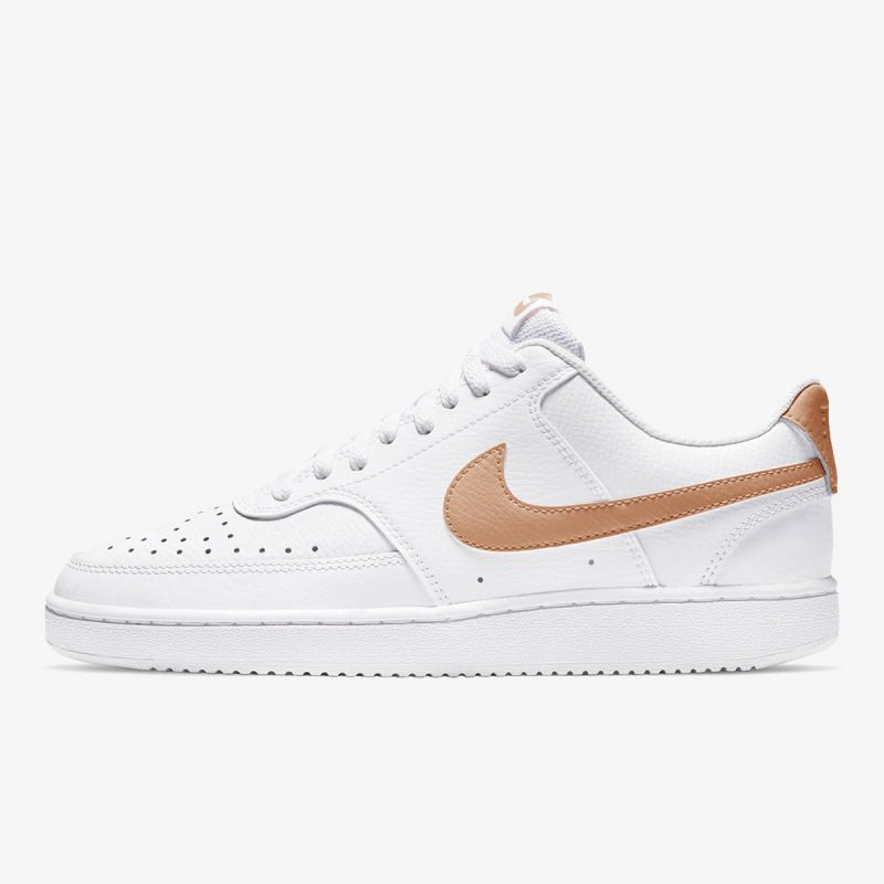 NIKE Nike Court Vision Low Women's Shoe
