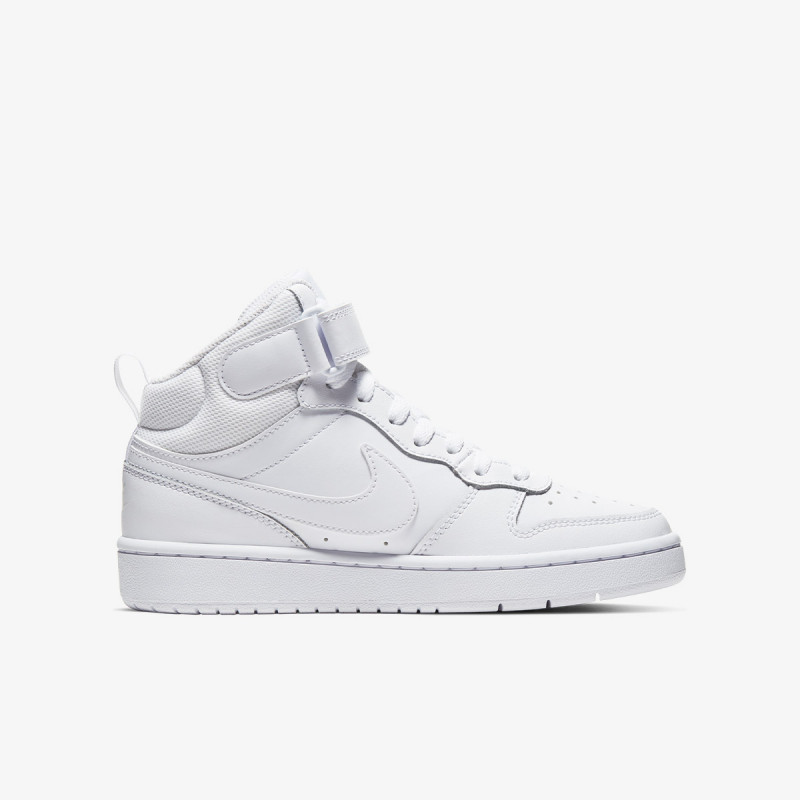 NIKE COURT BOROUGH MID 2 GS
