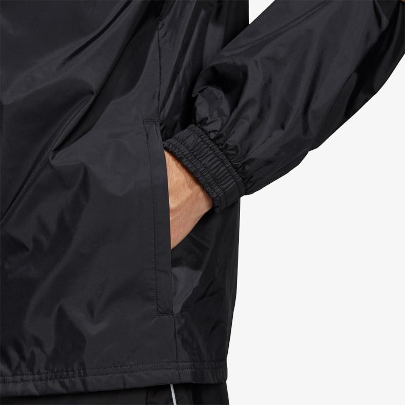 adidas CORE18 RN JKT BLACK/WHITE