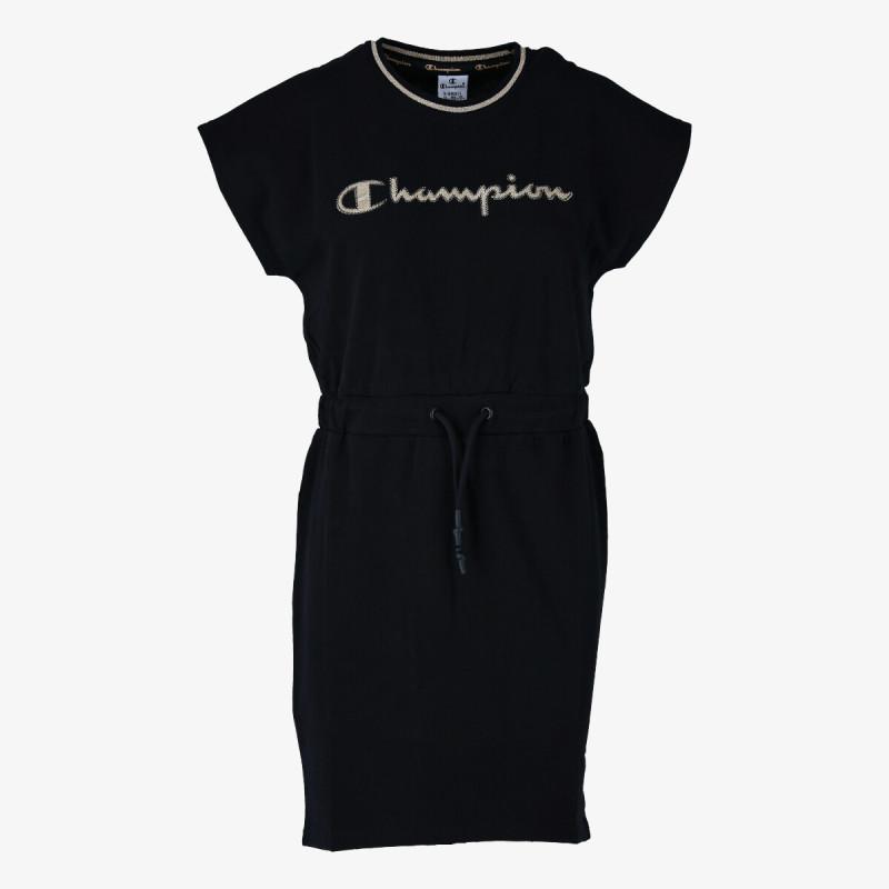 CHAMPION LADY SHINE DRESS