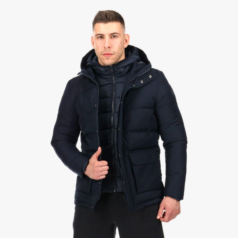 CHAMPION NALIN JACKET