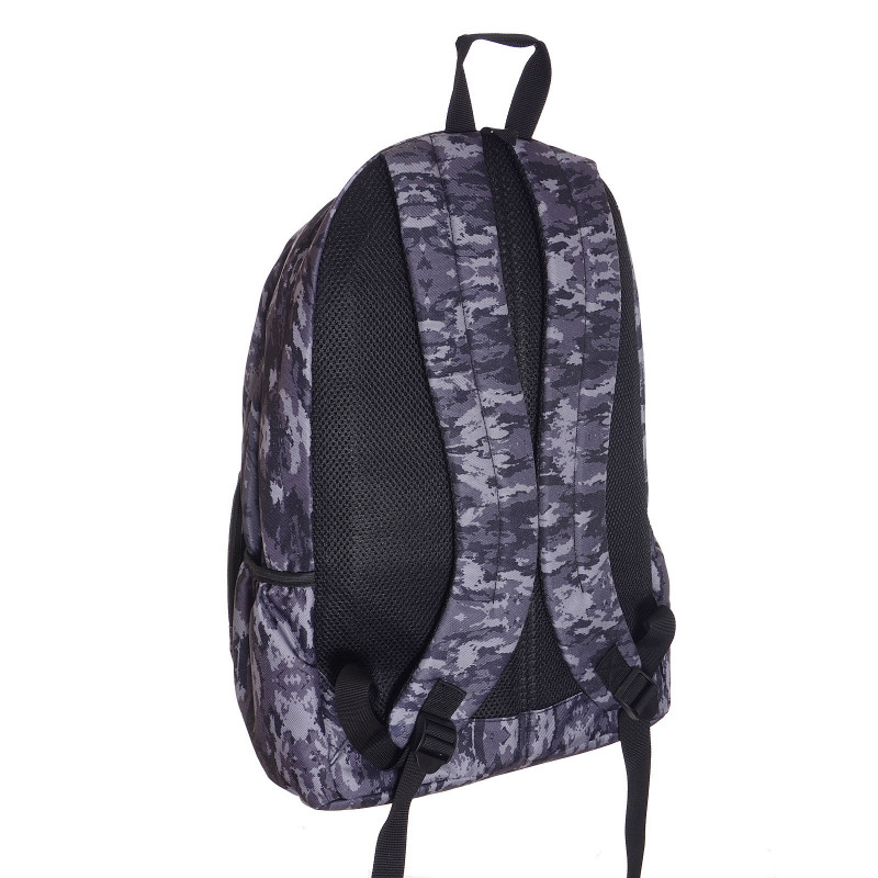 CHAMPION CAMO BACKPACK