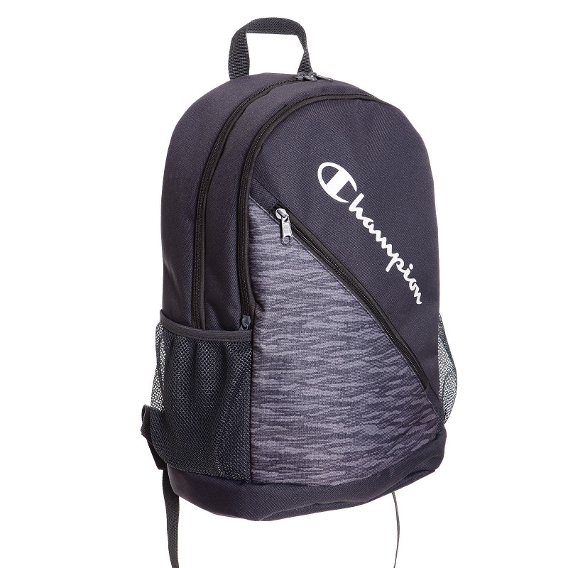 CHAMPION PRINTED BACKPACK