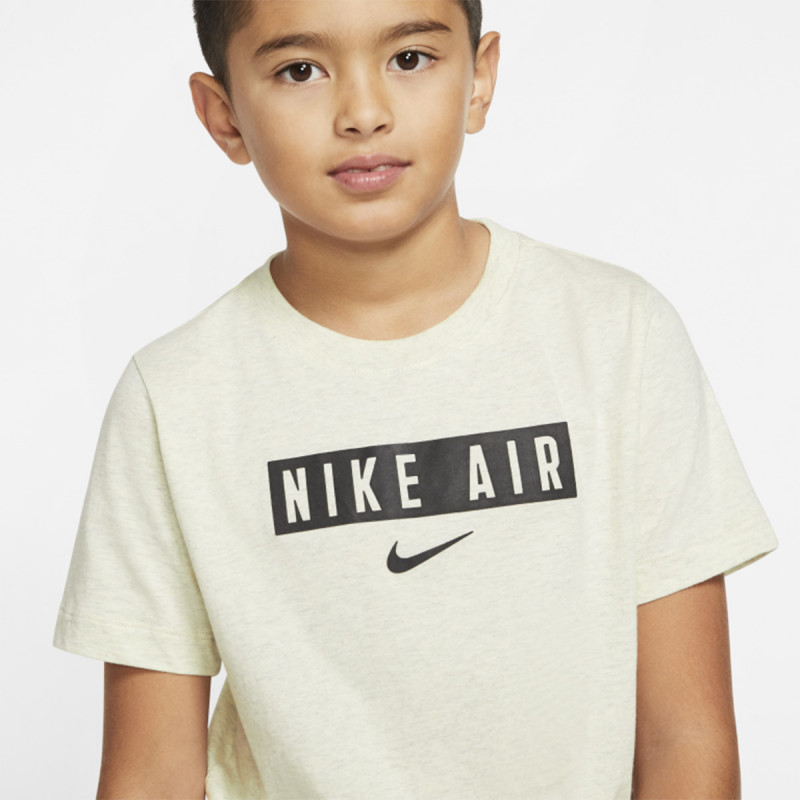 b nsw tee nike air box