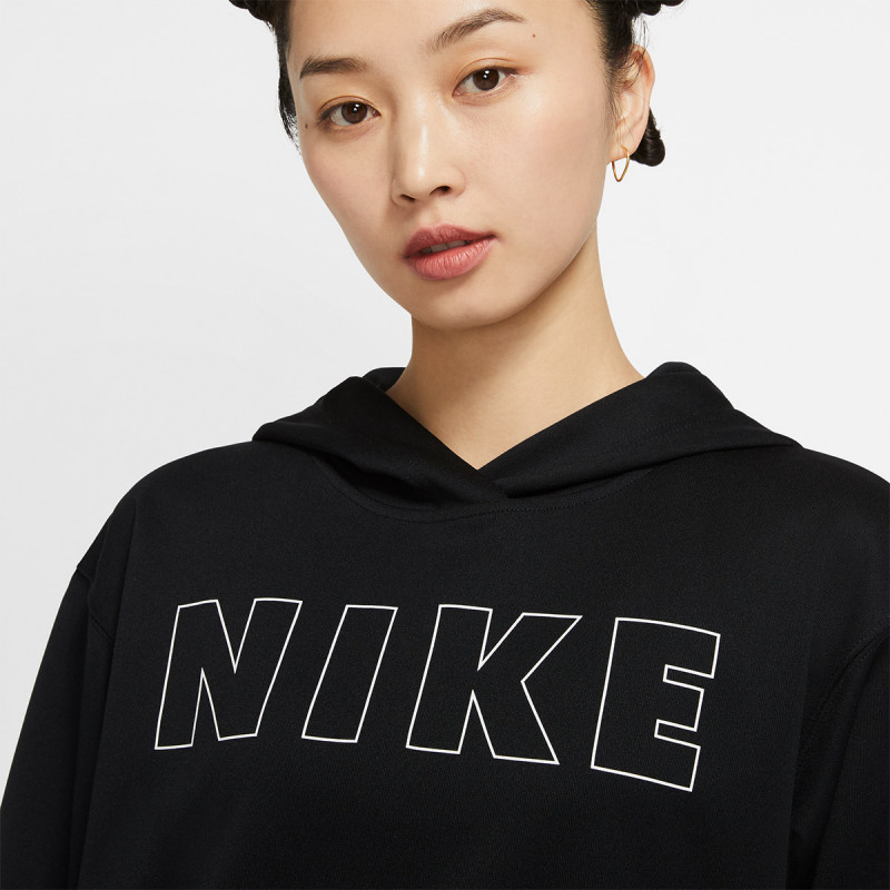 NIKE W NSW AIR HOODIE DRESS PK