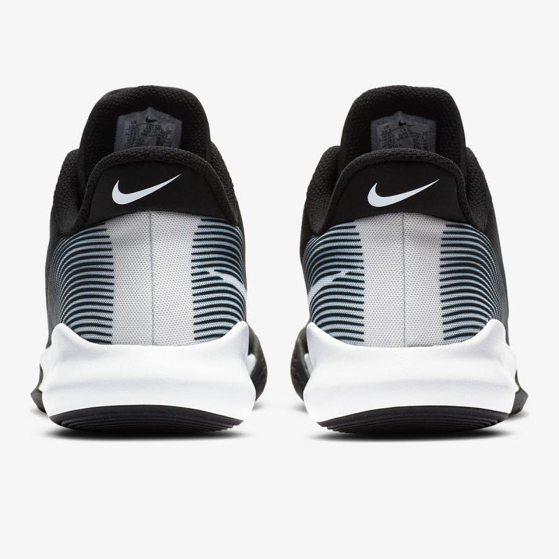 NIKE Nike PRECIZION IV BASKETBALL SHOE. NIKE LU