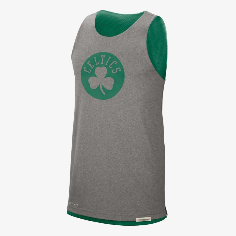 NIKE BOS M NK STD ISSUE TANK CTS