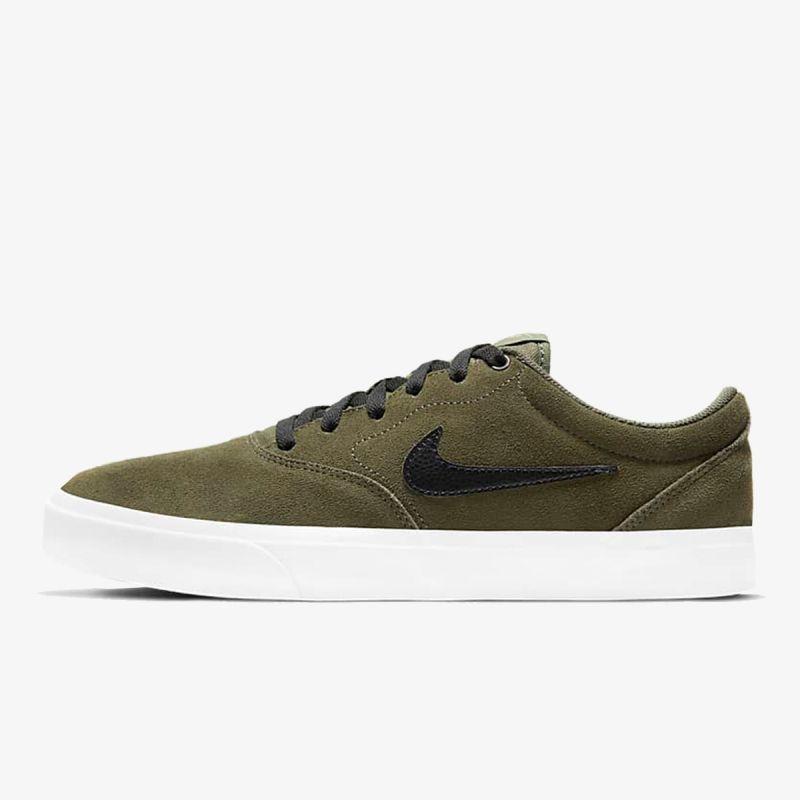 NIKE Nike SB Charge Suede