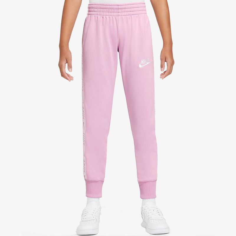 NIKE G NSW TRK SUIT TRICOT