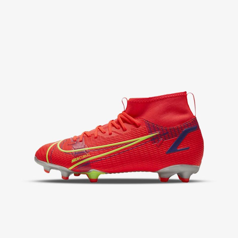 NIKE NIKE JR MERCURIAL SUPERFLY 8 ACADEMY MG