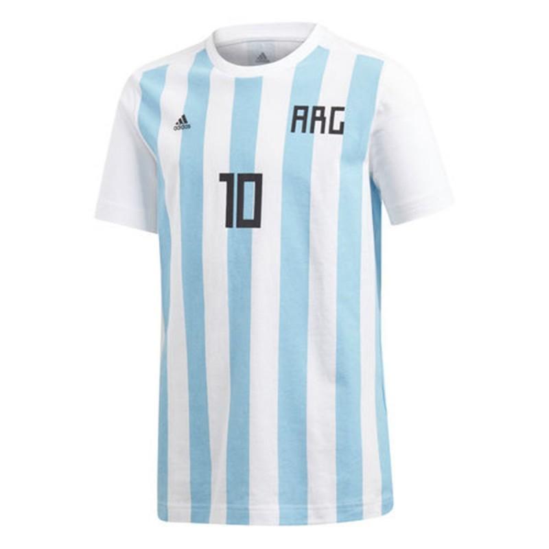 adidas Messi Yth NN WHITE