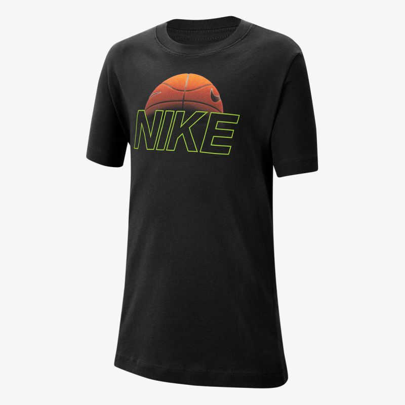NIKE B NSW TEE BASKETBALL BALL 2020