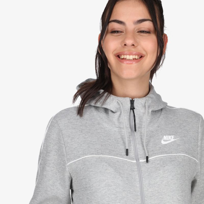 NIKE Nike MILLENIUM FULL-ZIP HOODIE SPORTSWEAR