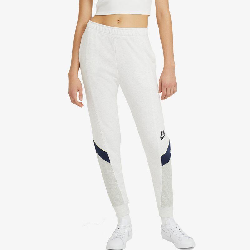 NIKE Nike W NSW HERITAGE JOGGER FLC MR