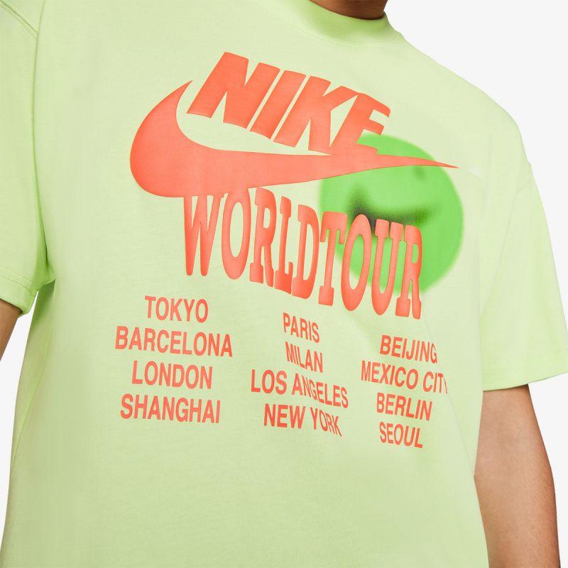 NIKE M NSW TEE WORLD TOUR