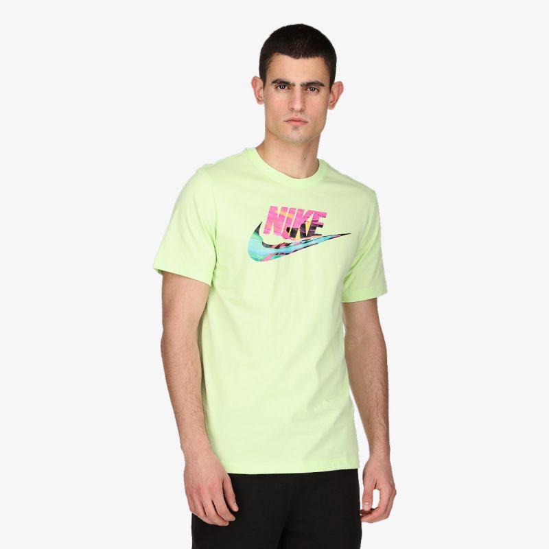 NIKE Nike NSW TEE SPRING BREAK HBR