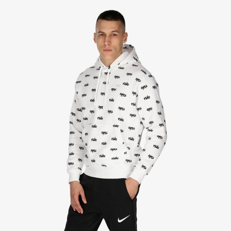NIKE Nike SPORTSWEAR CLUB HOODIE
