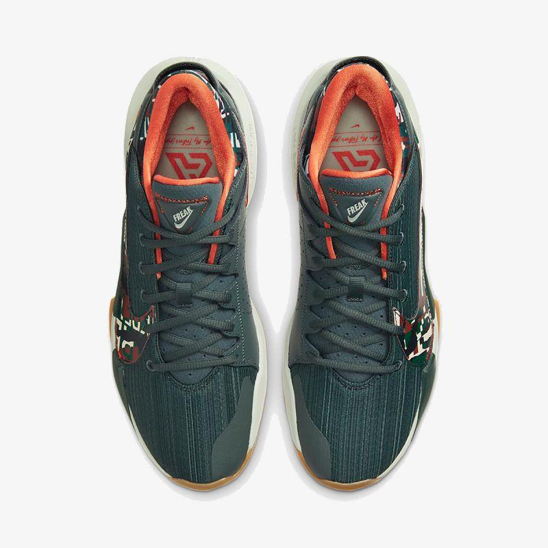 NIKE Nike ZOOM FREAK 2
