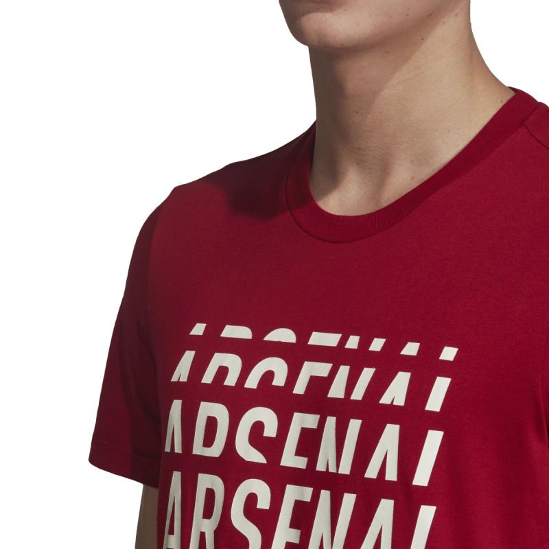 adidas AFC DNA GR TEE