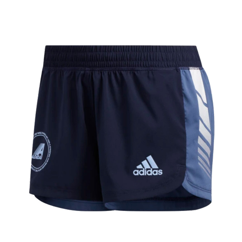adidas GRPH WVN SHORT