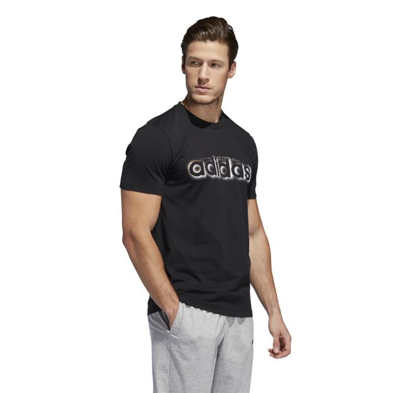 adidas M FL GRFX T 2