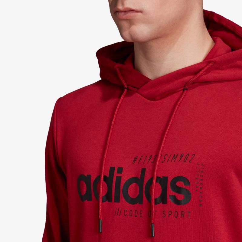 adidas M BB HDY
