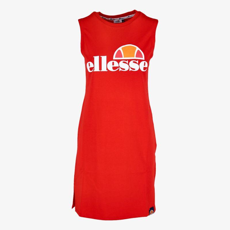ELLESSE LADIES HERITAGE DRESS