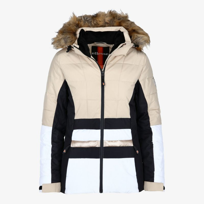 ELLESSE KARMEN LADIES SKI JACKET