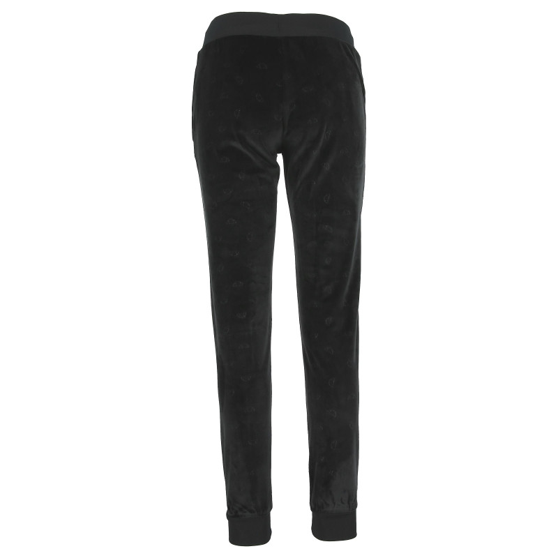 ELLESSE LADIES VELVET PANTS