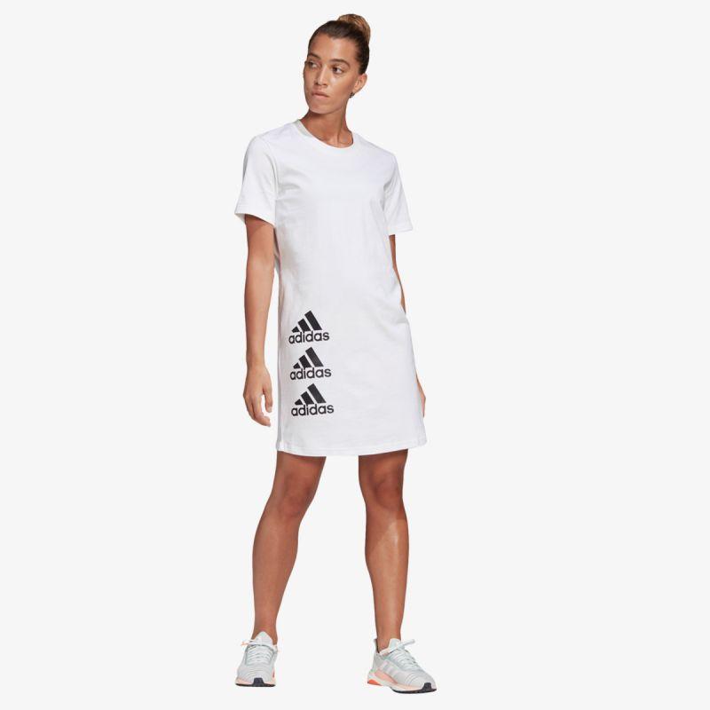 adidas W STACK T DRESS