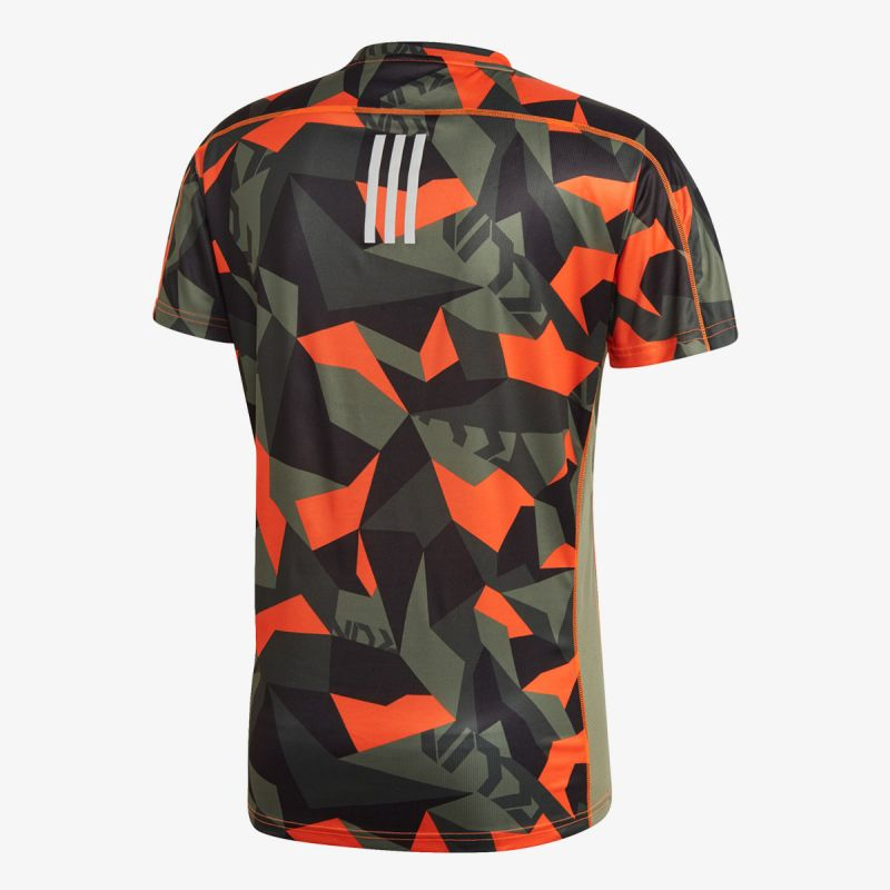 adidas adidas OWN THE RUN TEE
