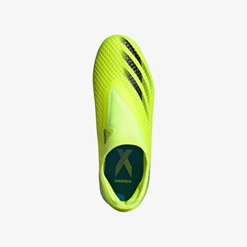 adidas X GHOSTED.3 LL FG J