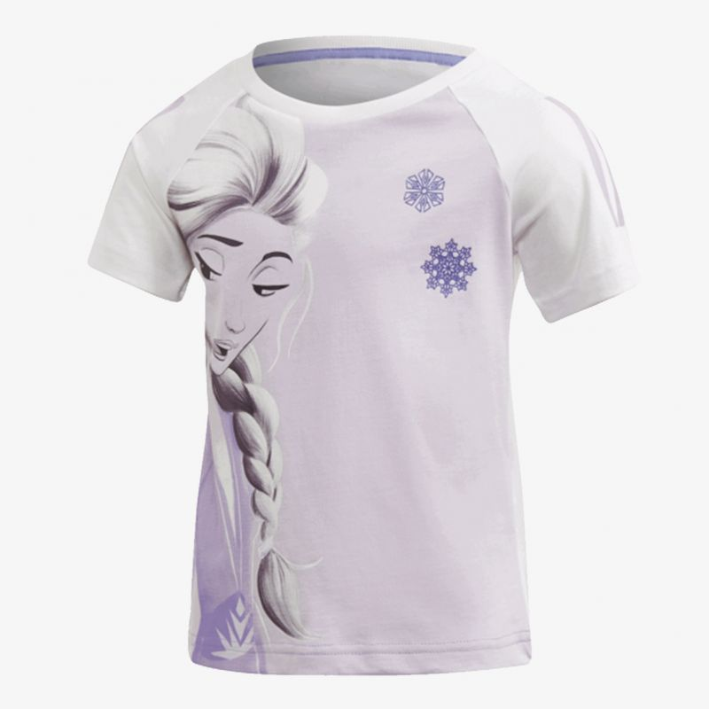 adidas LG DY FRO Tee