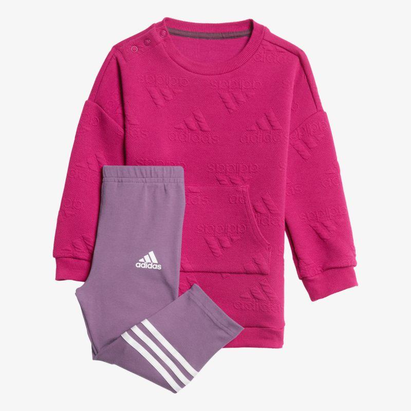 adidas adidas I WINT DRESS SET