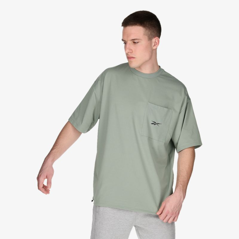 Reebok TS Vector Pocket Tee