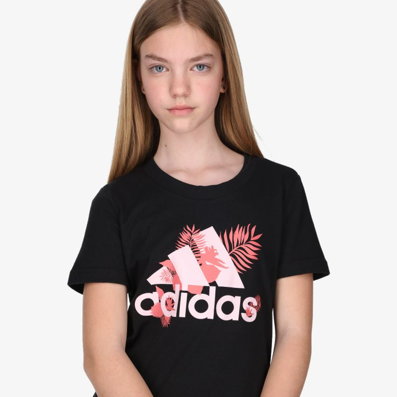 adidas Tropical Sports Graphic T-shirt