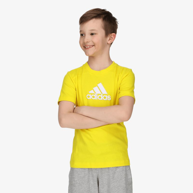 adidas adidas Boys Badge of Sport T-shirt