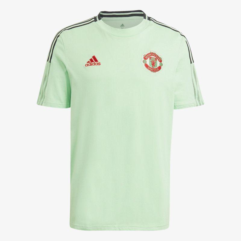 adidas MUFC TEE