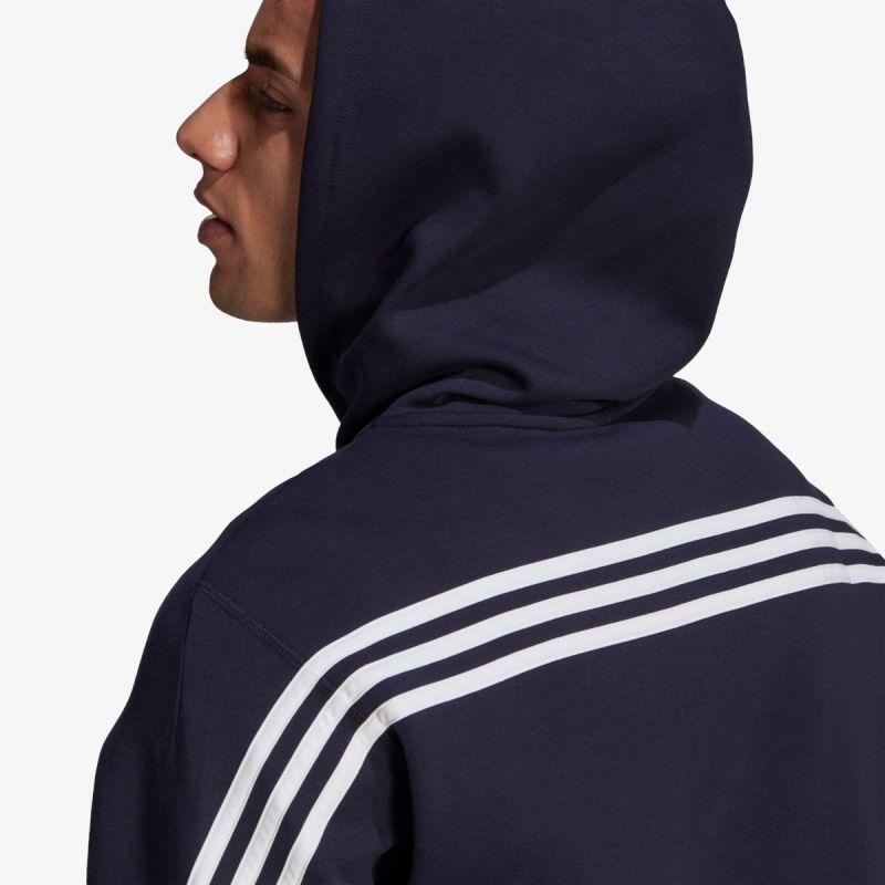 adidas M FI FZ Hood