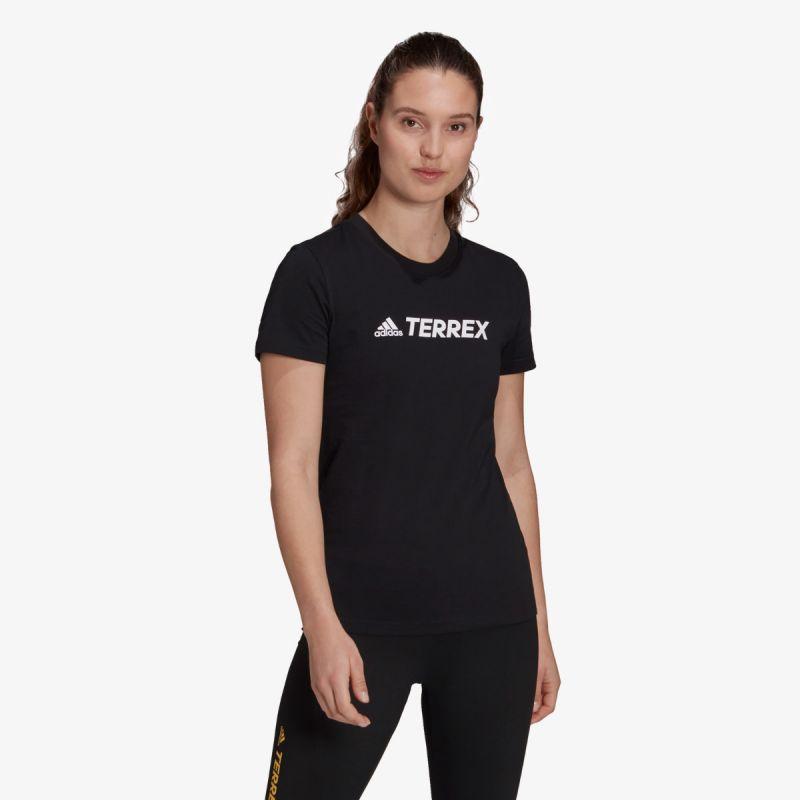adidas W Logo Tee